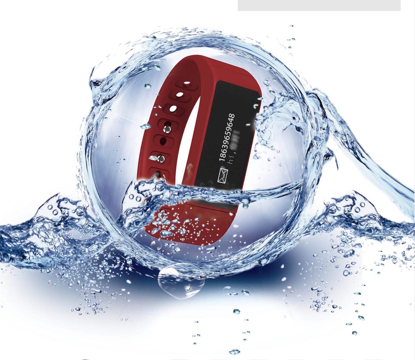 Ip67 waterproof 72dpi