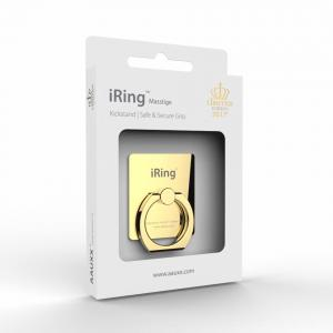 Iring france ultra gold limited edition