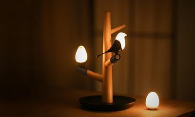 Lampe Nest