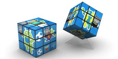Rubiks cube classic web