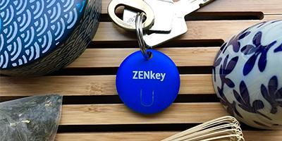 Zenkey blue 400x200