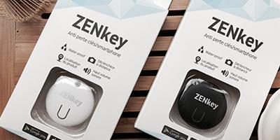Zenkey pack