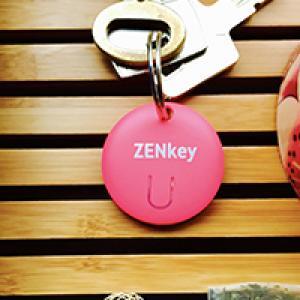 Zenkey pink